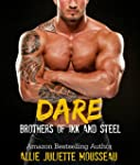 Dare (Brothers of Ink and Steel Book 1)