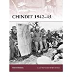 img - for [(Chindit 1942-45)] [Author: Tim Moreman] published on (April, 2009) book / textbook / text book