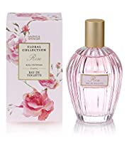 Floral Collection Rose Eau de Toilette 100ml