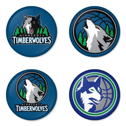 Minnesota Timberwolves Backpack, Timberwolves Knapsack, Timberwolves ...
