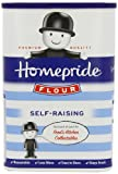 Homepride Flour Self Raising 1 Kg (Pack of 10)