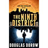 The Ninth District: An FBI Thriller (Book 1) ~ Douglas Dorow