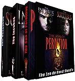 The Incubus, Succubus and Son of Perdition Box Set: The Len du Randt Bundle