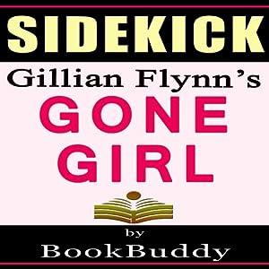 Gone Girl by Gillian Flynn - Sidekick Audiobook