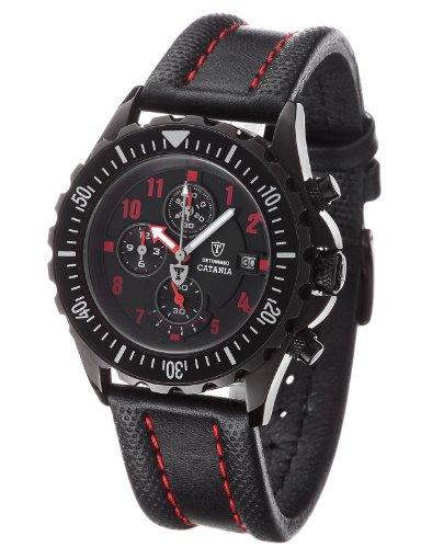 Detomaso Gents Watch Catania G-30702E