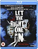 Let the Right One in [Blu-ray]
