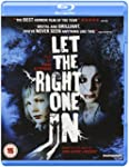 Let The Right One In [Blu-ray] [Impor...