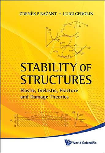 Stability of structures: elastic, inelastic, fracture, and damage theories