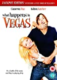 What Happens In Vegas (with Bonus Digital Copy) [DVD]