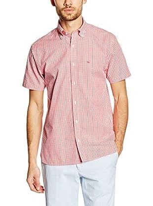 Pedro del Hierro Camisa Hombre (Rojo)