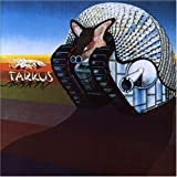 Tarkus by Emerson Lake & Palmer [Music CD]