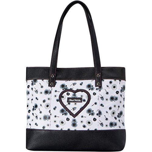 Metal Mulisha - Metal Mulisha Women's Purse - Damsel Tote