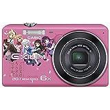 ご注文はうさぎですか?×CASIO EXILIM EX-ZS35(ピンク)【完全限定生産モデル】