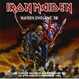 Maiden England 88 (2Cds)