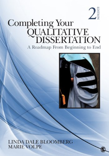 6 steps to completing your dissertation Posts about 6 steps to completing your dissertation written by renetta garrison tull.