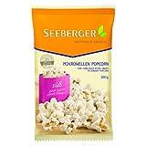 "Seeberger Mikrowellen-Popcorn s��, 11er Pack (11 x 100 g Packung)von ""Seeberger"""