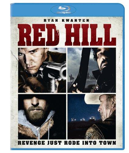 Красный Холм