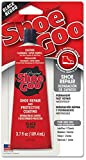Shoe GOO Adhesive, 3.7 fl oz - Black