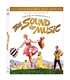 Sound of Music 50th Anniversary Ultimate Collector's Edition [Blu-ray]