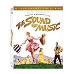 Sound of Music 50th Anniversary Ultimate Collector's Edition