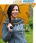 Short Row Knits: A Master Workshop wi...