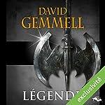 Légende | David Gemmell