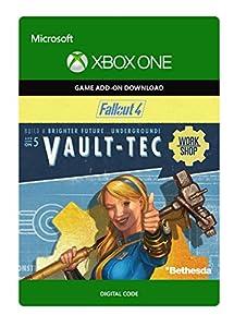 Fallout 4: Vault-Tec Workshop - Xbox One Digital Code