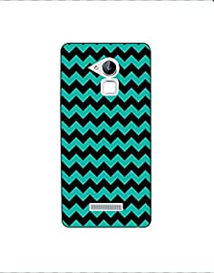 coolpad note 3 lite nkt03 (26) Mobile Case by oker