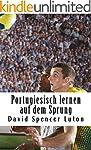 Portugiesisch lernen auf dem Sprung