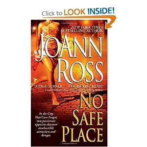 No Safe Place - JoAnn Ross