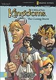 Kingdoms: A Biblical Epic, Vol. 1 - The Coming Storm (v. 1)