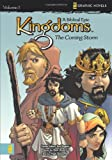 Kingdoms: A Biblical Epic, Vol. 1 - The Coming Storm (v. 1)