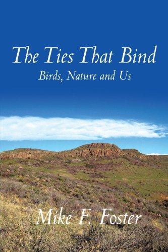 The Ties That Bind : Oiseaux, Nature et nous