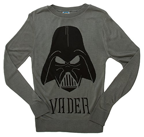 Star Wars Darth Vader Knitted Sweater