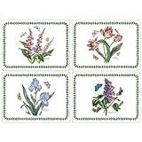 Portmeirion Botanic Garden Placemats, Set of 4