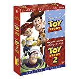 "Toy Story / Toy Story 2 [Special Edition] [2 DVDs]von ""John Lasseter"""
