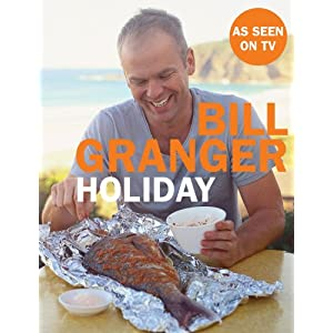 Holiday by Bill Granger