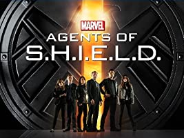 Marvel's Agents of S.H.I.E.L.D. Season 1 [HD]