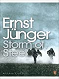 Book - Storm of Steel (Penguin Modern Classics)