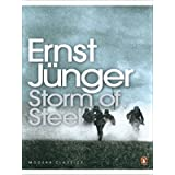 Storm of Steel (Penguin Modern Classics)by Ernst Junger