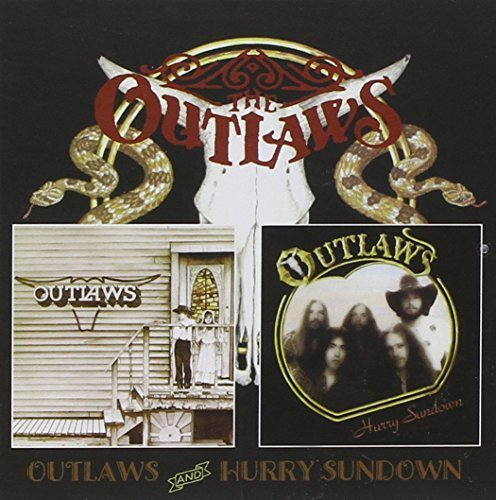 Outlaws C/W Harry Sundown by Outlaws (2014-09-02)