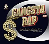 echange, troc Compilation - The World of Gangsta Rap