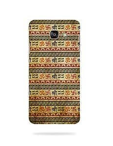 alDivo Premium Quality Printed Mobile Back Cover For Samsung Galaxy A5 (2016 Ed) / Samsung Galaxy A5 (2016 Ed) Back Case Cover (MKD088)