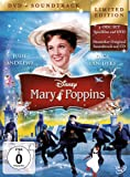 Disney's - Mary Poppins (+Soundtrack) (DVD)