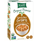 Kashi Organic Promise Sprouted Grains, 9.5 Ounce