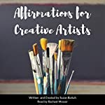 Affirmations for Creative Artists EGuide | Suzan Battah