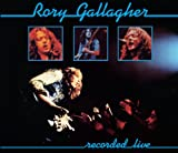 Stage Struck (Live & Remastered) Rory Gallagher