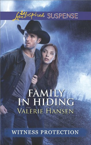 Image of Family in Hiding (Witness Protection Book 5)