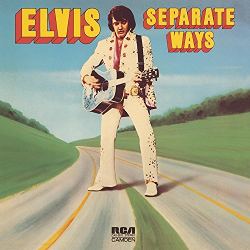 Elvis Presley - Separate ways - Zortam Music