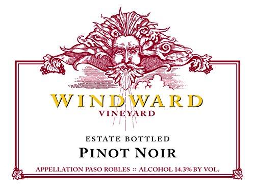 2009 Windward Vineyard Monopole Pinot Noir